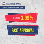 WHAT IS PERSONAL LOAN? BANK & LOAN LICENSED IN MALAYSIA